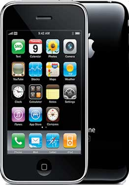 iphone 3 alan yerler